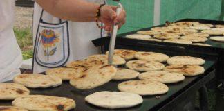 Pupusas-Salvadorenas