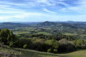 sonoma-mountain
