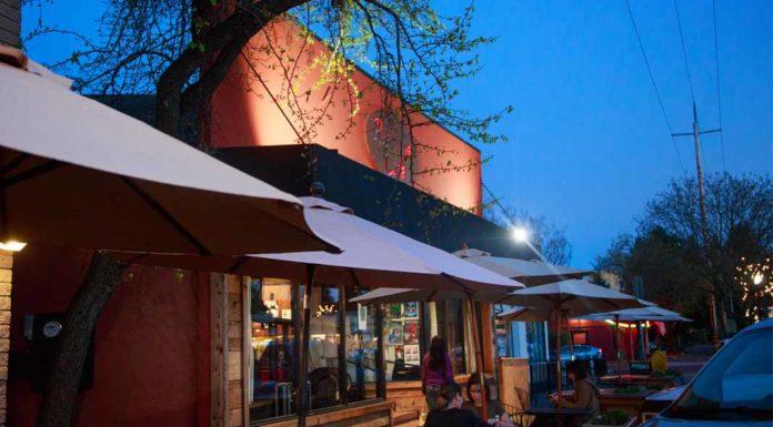 Cotati Redwood Cafe