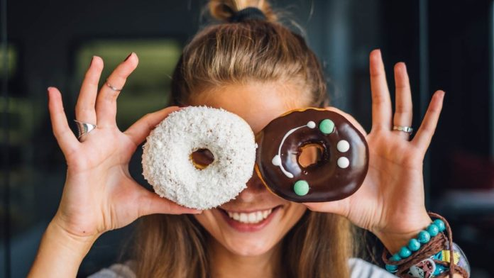 Donuts Sonoma County
