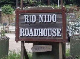 Rio Nido Roadhouse