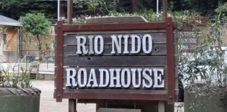 Rio Nido Roadhouse