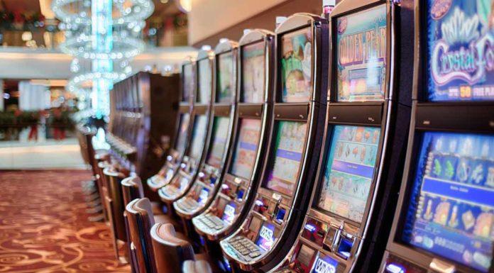 Bet on Sonoma's Casinos