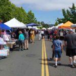 Summer Farmers Markets