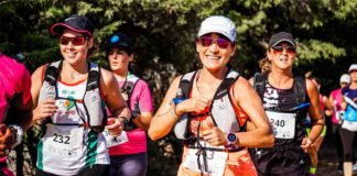 Race Women of Wine Country