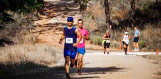 Sonoma County Half Marathon