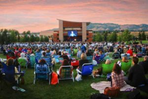 SSU Movies on the Green