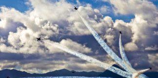 Sonoma Air Show