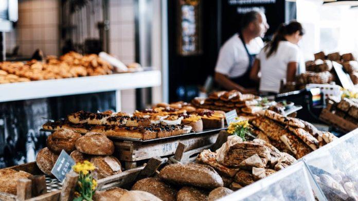 Petaluma Bakeries