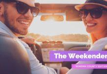 Wicked Sonoma Weekender