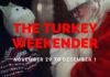 Turkey Weekender