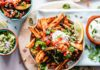 Latin Food Sonoma