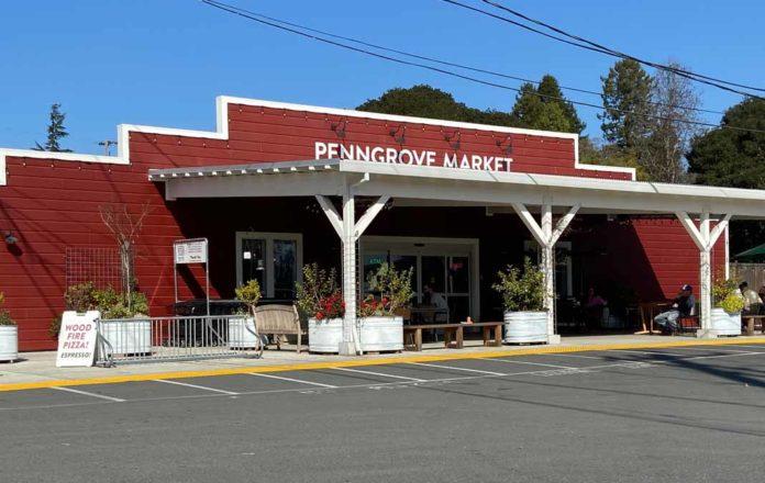 Penngrove Market