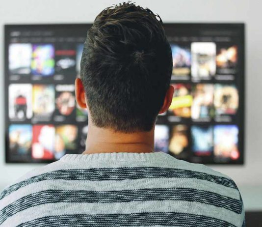TV Series Streaming Recommendations