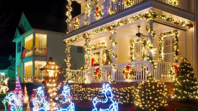 Sonoma Holiday Events