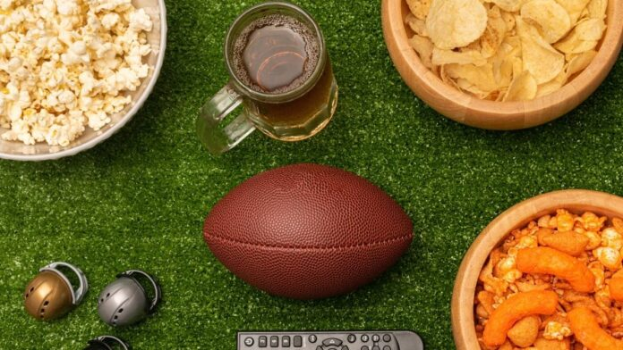 Super Bowl LV Sonoma